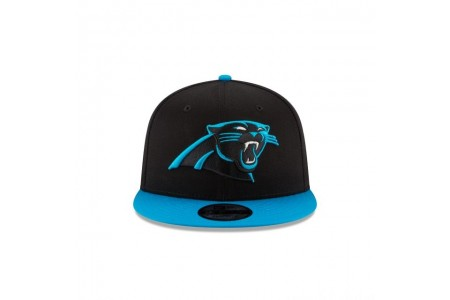 CAROLINA PANTHERS NFL BAYCIK 9FIFTY SNAPBACK