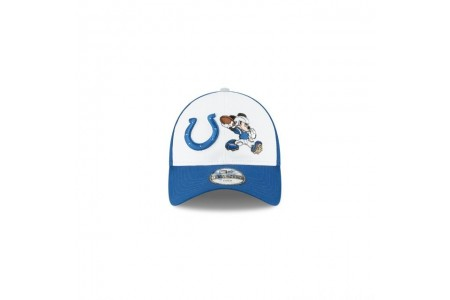 KIDS INDIANAPOLIS COLTS MICKEY MOUSE 9TWENTY ADJUSTABLE - Sale