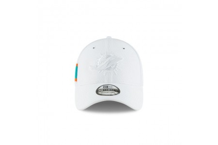 MIAMI DOLPHINS COLOR RUSH 39THIRTY STRETCH FIT - Sale