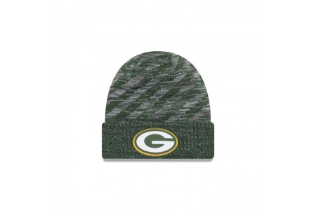 GREEN BAY PACKERS KIDS COLD WEATHER TOUCHDOWN KNIT
