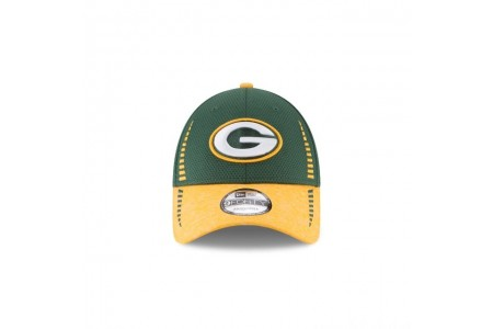 GREEN BAY PACKERS SPEED TECH 9FORTY ADJUSTABLE