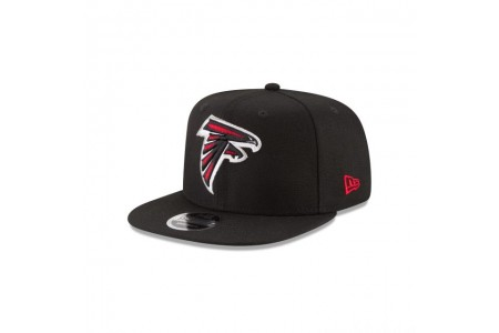 ATLANTA FALCONS HIGH CROWN 9FIFTY SNAPBACK