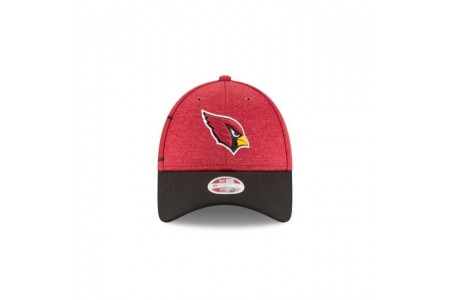 ARIZONA CARDINALS OFFICIAL WOMENS NFL SIDELINE HOME 9FORTY ADJUSTABLE - Sale