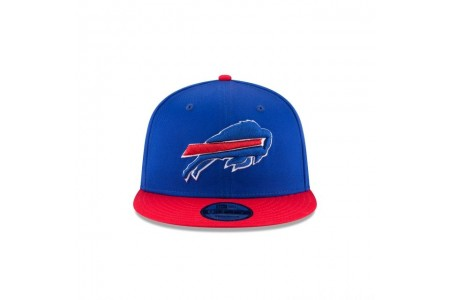 BUFFALO BILLS NFL BAYCIK 9FIFTY SNAPBACK