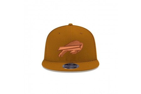 Black Friday Sale - BUFFALO BILLS TONAL 9FIFTY SNAPBACK