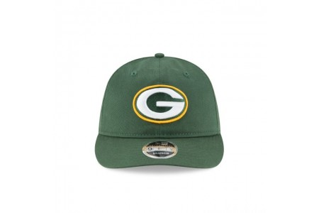 Black Friday Sale GREEN BAY PACKERS TEAM CHOICE RETRO CROWN 9FIFTY SNAPBACK