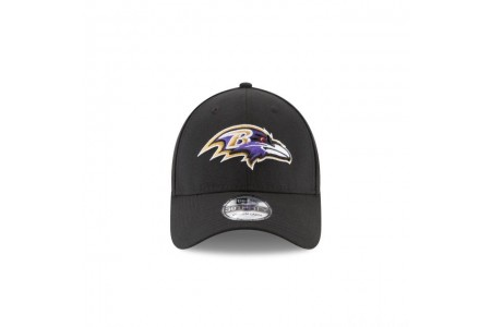 KIDS BALTIMORE RAVENS TEAM CLASSIC 39THIRTY STRETCH FIT - Sale