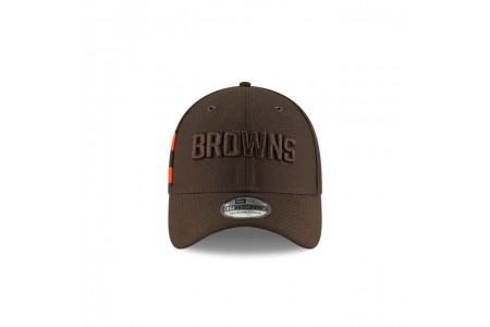 CLEVELAND BROWNS COLOR RUSH 39THIRTY STRETCH FIT - Sale