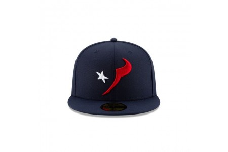 Black Friday Sale HOUSTON TEXANS NFL LOGO ELEMENTS 59FIFTY FITTED
