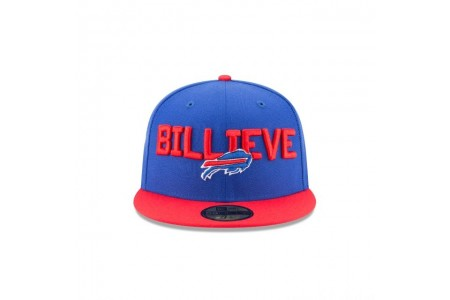 BUFFALO BILLS SPOTLIGHT 59FIFTY FITTED