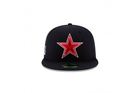 Black Friday Sale - DALLAS COWBOYS CRAFTED IN THE USA 59FIFTY FITTED
