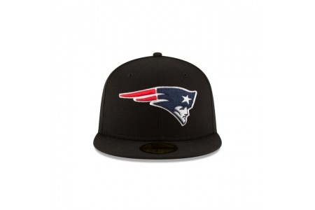 NEW ENGLAND PATRIOTS 59FIFTY FITTED - Sale