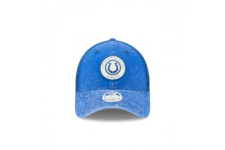 WOMENS INDIANAPOLIS COLTS PERFECT PATCH 9TWENTY ADJUSTABLE - Sale
