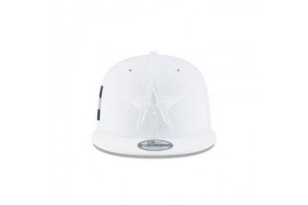 DALLAS COWBOYS COLOR RUSH KIDS 9FIFTY SNAPBACK