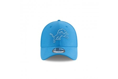 DETROIT LIONS NFL TRAINING 39THIRTY STRETCH FIT
