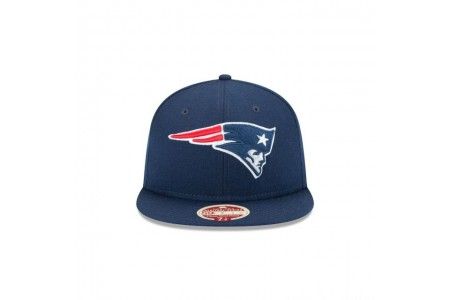 NEW ENGLAND PATRIOTS CLASSIC WOOL 59FIFTY FITTED - Sale