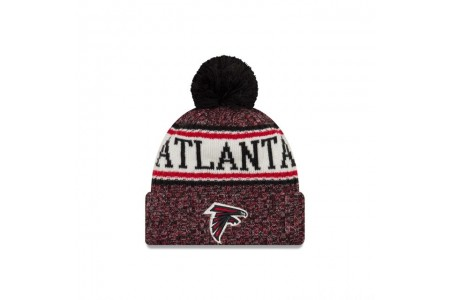 ATLANTA FALCONS KIDS COLD WEATHER SPORT KNIT