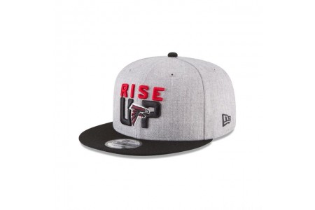 ATLANTA FALCONS KIDS NFL DRAFT 9FIFTY SNAPBACK - Sale