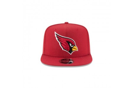 ARIZONA CARDINALS HIGH CROWN 9FIFTY SNAPBACK - Sale