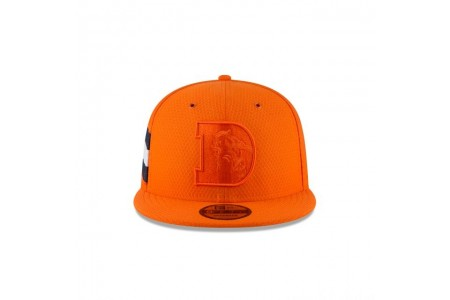 DENVER BRONCOS COLOR RUSH 9FIFTY SNAPBACK