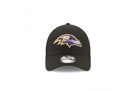 Black Friday Sale - BALTIMORE RAVENS NFL THE LEAGUE 9FORTY ADJUSTABLE