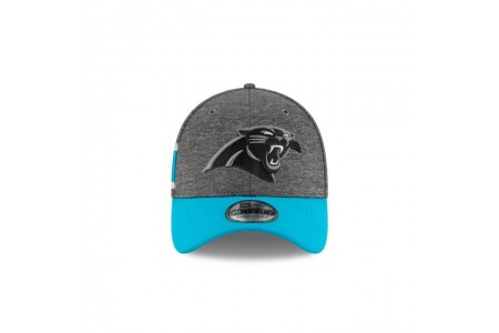 CAROLINA PANTHERS NFL SIDELINE HOME 39THIRTY STRETCH FIT