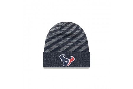 HOUSTON TEXANS COLD WEATHER TOUCHDOWN KNIT