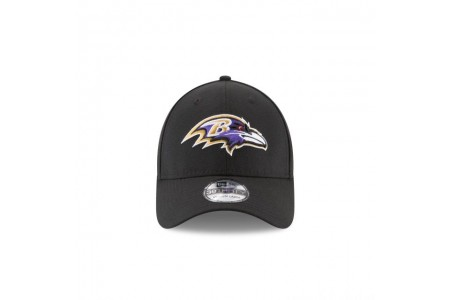 Black Friday Sale - BALTIMORE RAVENS TEAM CLASSIC 39THIRTY STRETCH FIT