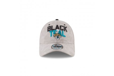 JACKSONVILLE JAGUARS SPOTLIGHT PREMIUM 9TWENTY ADJUSTABLE - Sale