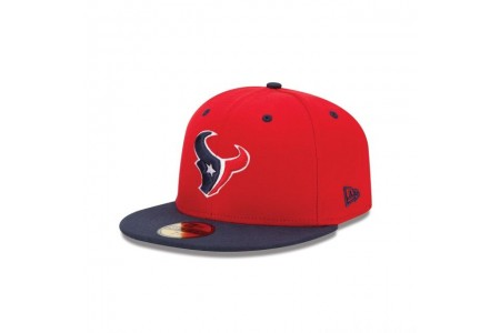 Black Friday Sale HOUSTON TEXANS 2TONE 59FIFTY FITTED