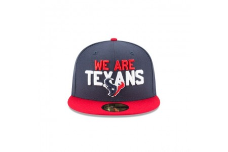 HOUSTON TEXANS SPOTLIGHT 59FIFTY FITTED