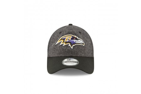 BALTIMORE RAVENS TWEED TURN 9TWENTY ADJUSTABLE - Sale