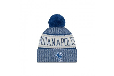 INDIANAPOLIS COLTS COLD WEATHER SPORT KNIT