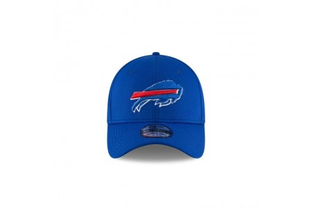 BUFFALO BILLS MESH 39THIRTY STRETCH FIT