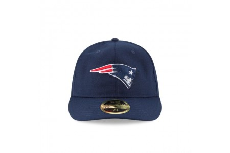 NEW ENGLAND PATRIOTS FAN FIT RETRO CROWN 59FIFTY FITTED - Sale