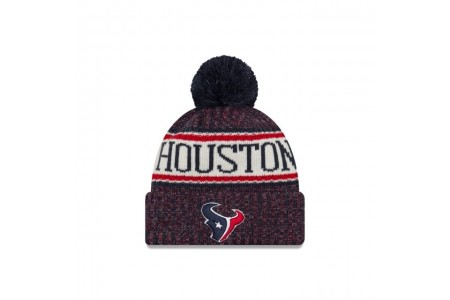 Black Friday Sale HOUSTON TEXANS COLD WEATHER SPORT KNIT