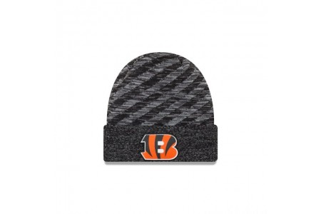 Black Friday Sale - CINCINNATI BENGALS KIDS COLD WEATHER TOUCHDOWN KNIT