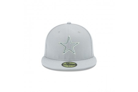 DALLAS COWBOYS NFL LOGO ELEMENTS 59FIFTY FITTED - Sale