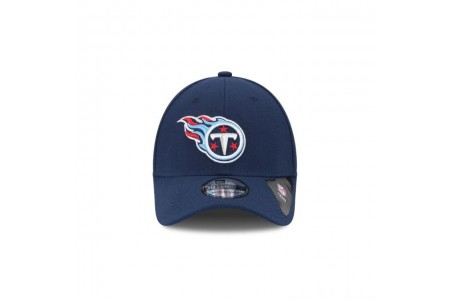TENNESSEE TITANS PLAYOFF SIDE PATCH 39THIRTY