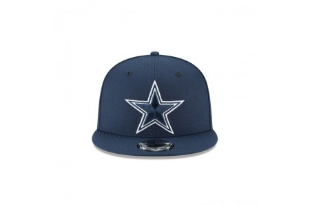 DAK PRESCOTT DALLAS COWBOYS SIGNATURE SIDE HIT 9FIFTY SNAPBACK