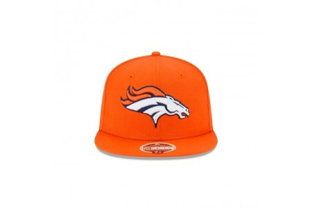 Black Friday Sale - DENVER BRONCOS CLASSIC WOOL 59FIFTY FITTED
