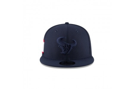 HOUSTON TEXANS COLOR RUSH KIDS 9FIFTY SNAPBACK