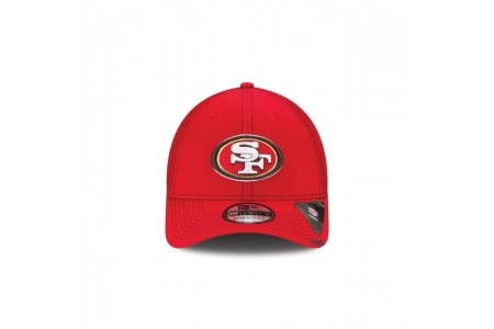 Black Friday Sale - SAN FRANCISCO 49ERS NEO 39THIRTY STRETCH FIT