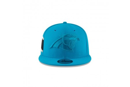 CAROLINA PANTHERS COLOR RUSH 9FIFTY SNAPBACK