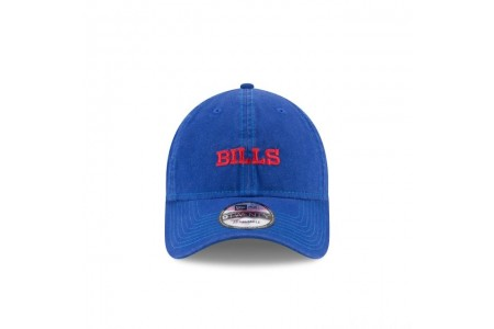 BUFFALO BILLS SOLID TEAM HIT 9TWENTY ADJUSTABLE - Sale