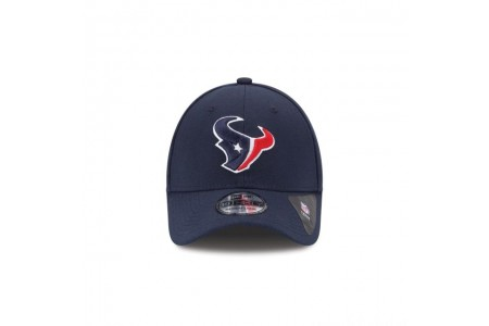 HOUSTON TEXANS TEAM CLASSIC 39THIRTY STRETCH FIT