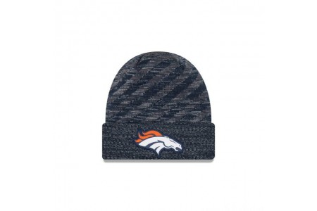 DENVER BRONCOS KIDS COLD WEATHER TOUCHDOWN KNIT