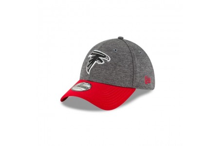 ATLANTA FALCONS NFL SIDELINE HOME 39THIRTY STRETCH FIT - Sale