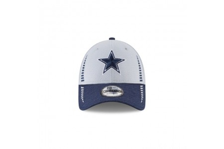 DALLAS COWBOYS SPEED TECH 9FORTY ADJUSTABLE