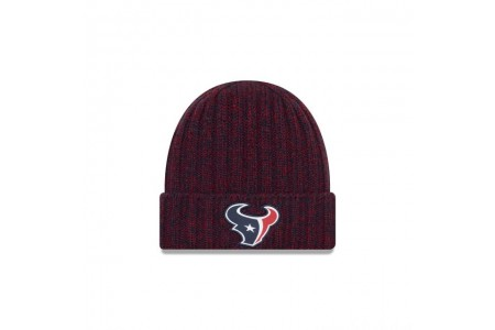 HOUSTON TEXANS WOMENS COLD WEATHER KNIT